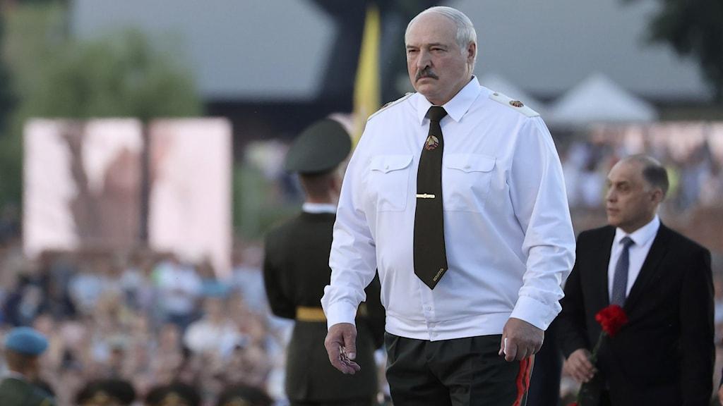 Aleksandr Lukashenko