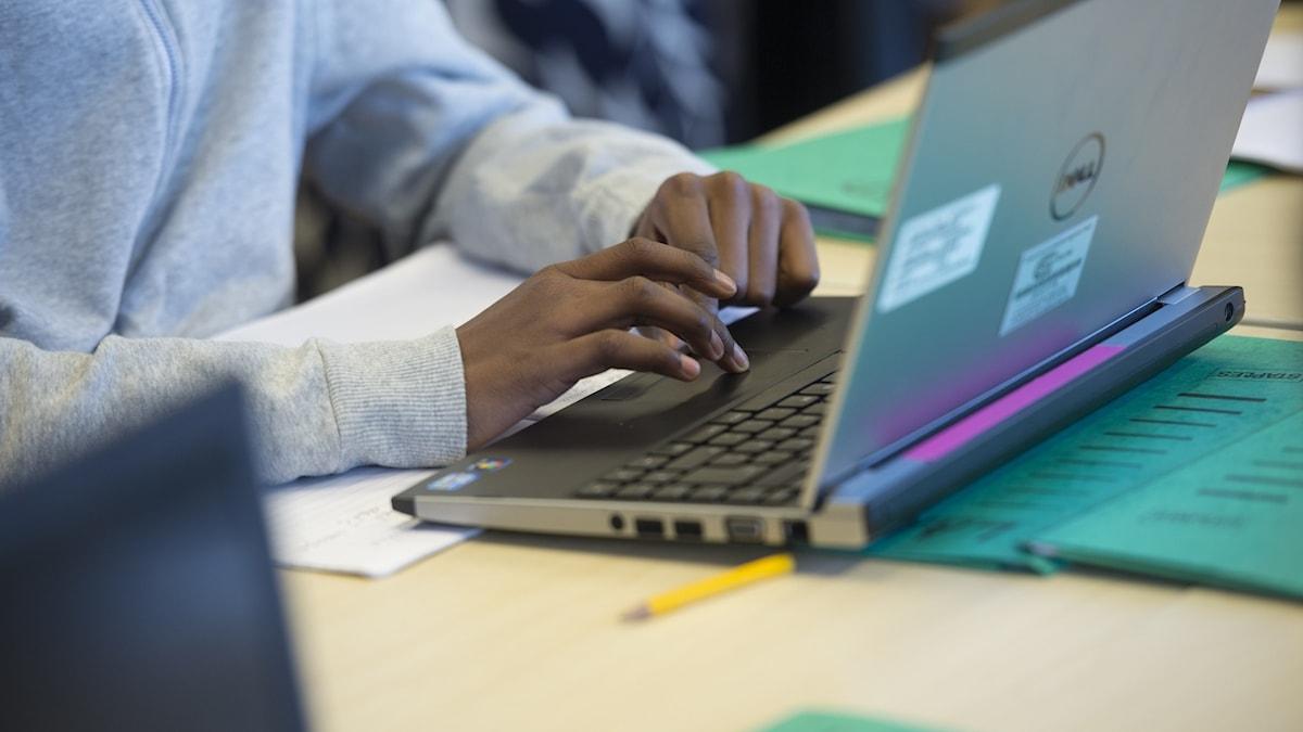 Digitala skolplattformar skrotas efter kritik