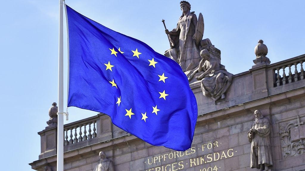 Sverige får miljarder EU.s nya återhämtningsfond