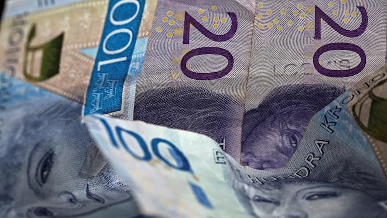 Vad är egentligen penningtvätt?