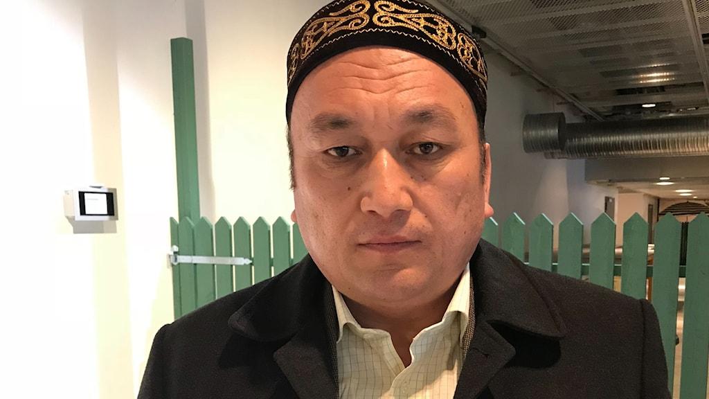 Omir Bakali