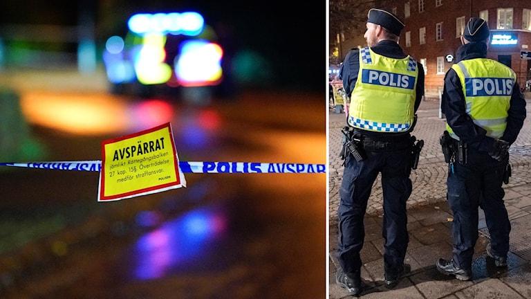 Kraftsamling mot gängvåldet även i Göteborg