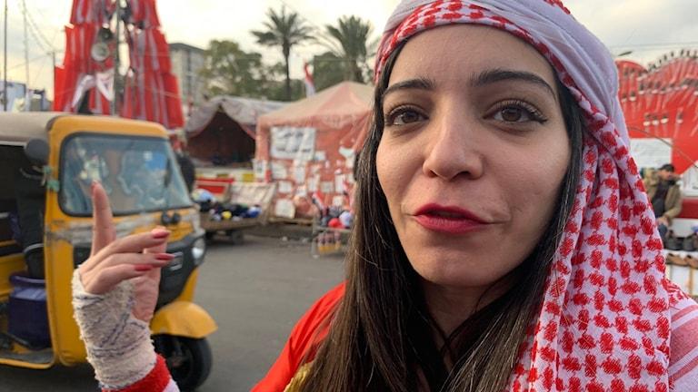 Reem Al Obaidy