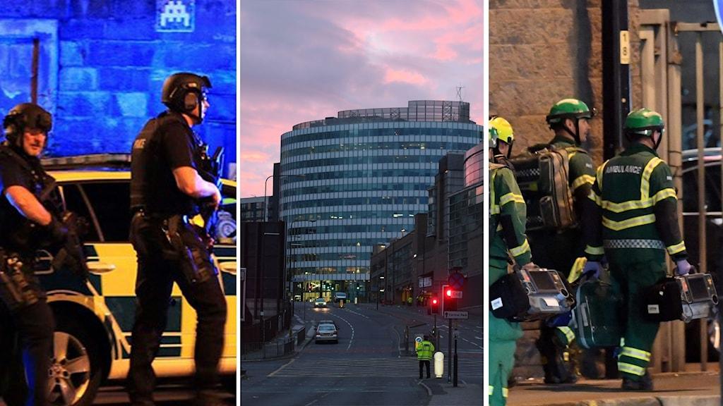 manchester arena, misstänkt terrordåd