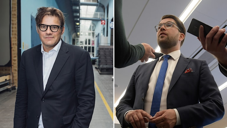 split jan helin jimmie åkesson