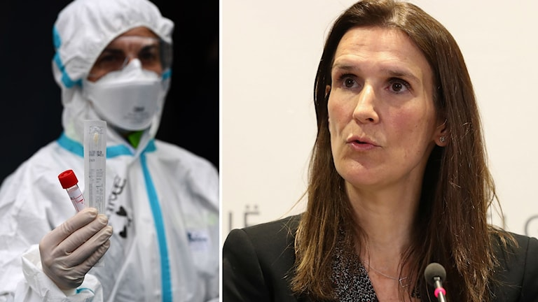Med det rådande coronaläget ställer sig tio av landets partier bakom den liberala premiärministern Sophie Wilmès och hennes övergångsregering.