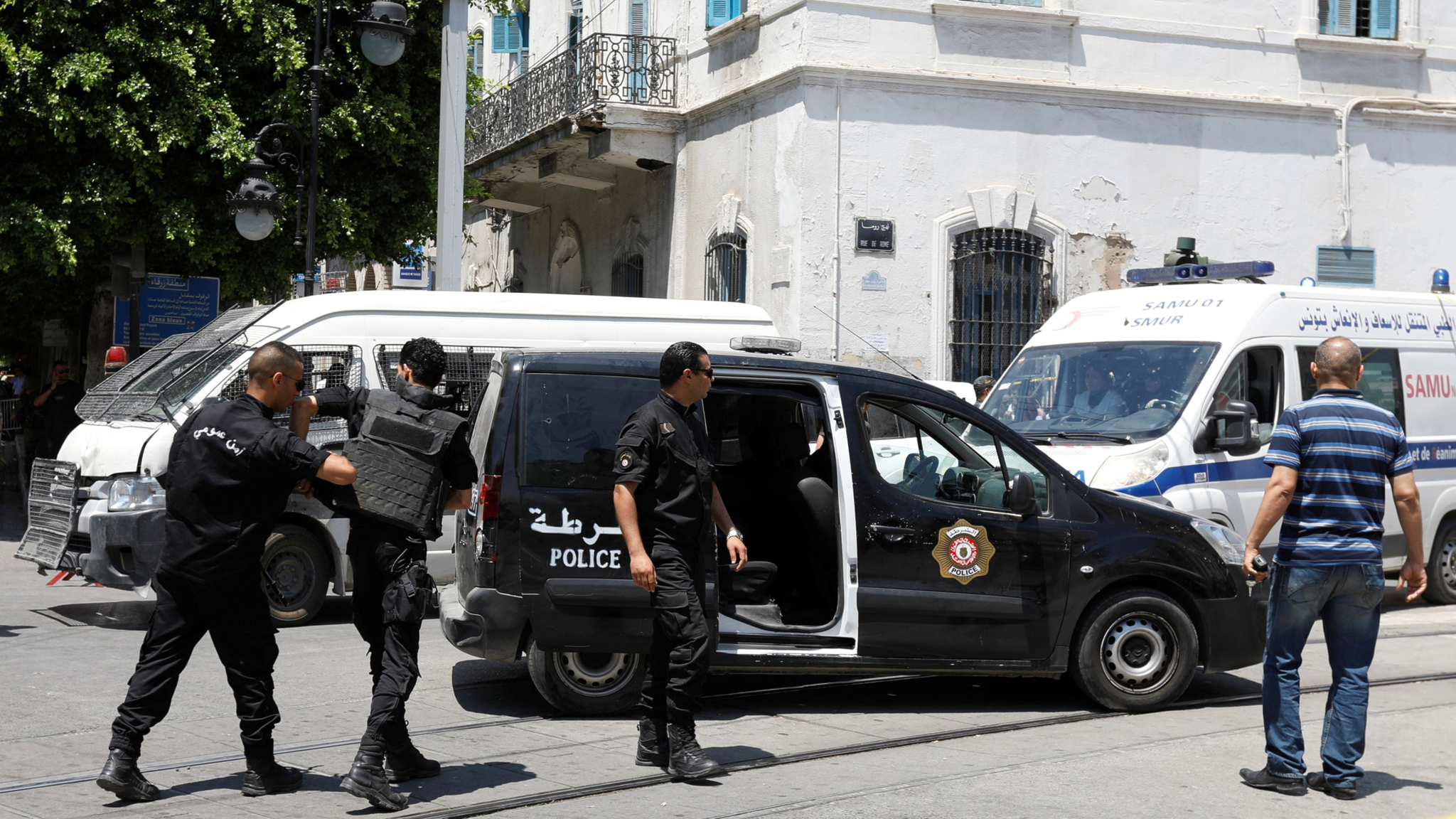 ansluta sig i Tunisien enda sallad online dating