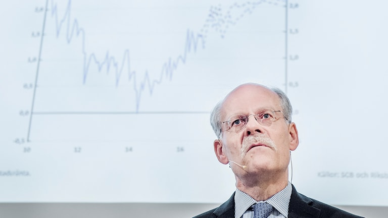 Riksbanken Stefan Ingves