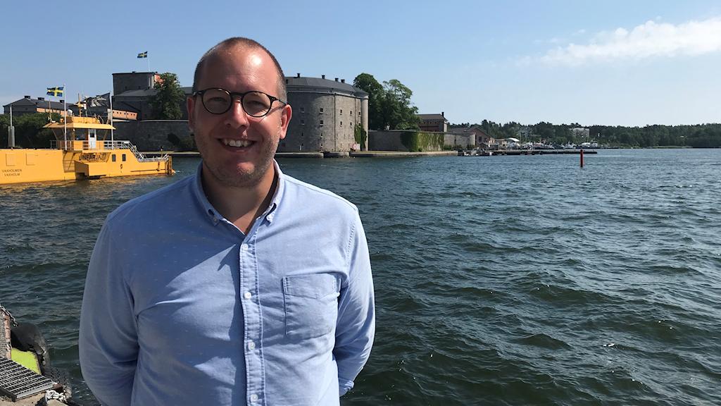 Joakim Wernberg är forskningsledare på Entreprenörskapsforum.