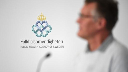 Minskad Insyn Hos Folkhalsomyndigheten Nyheter Ekot Sveriges Radio