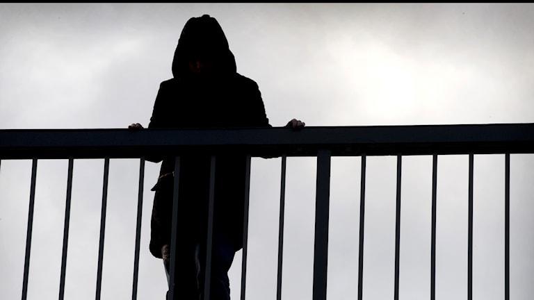 Miljö kan motverka självmord hos unga