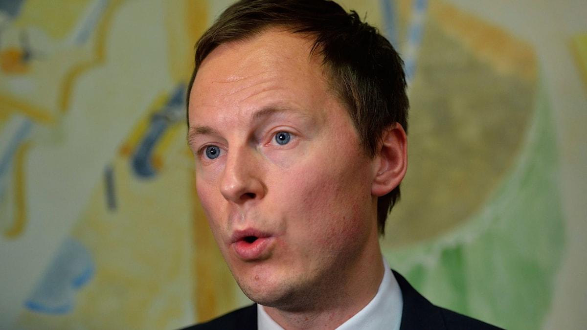Mats Persson (L).