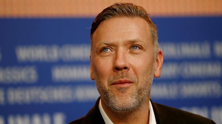 Skådespelaren Mikael Persbrandt