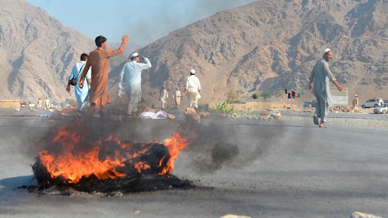 självmordsbomb i afghanistan.
