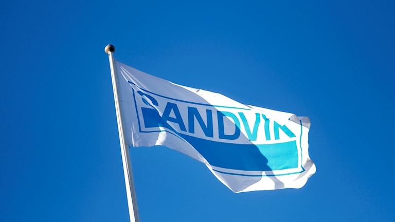 Sandvikflagga