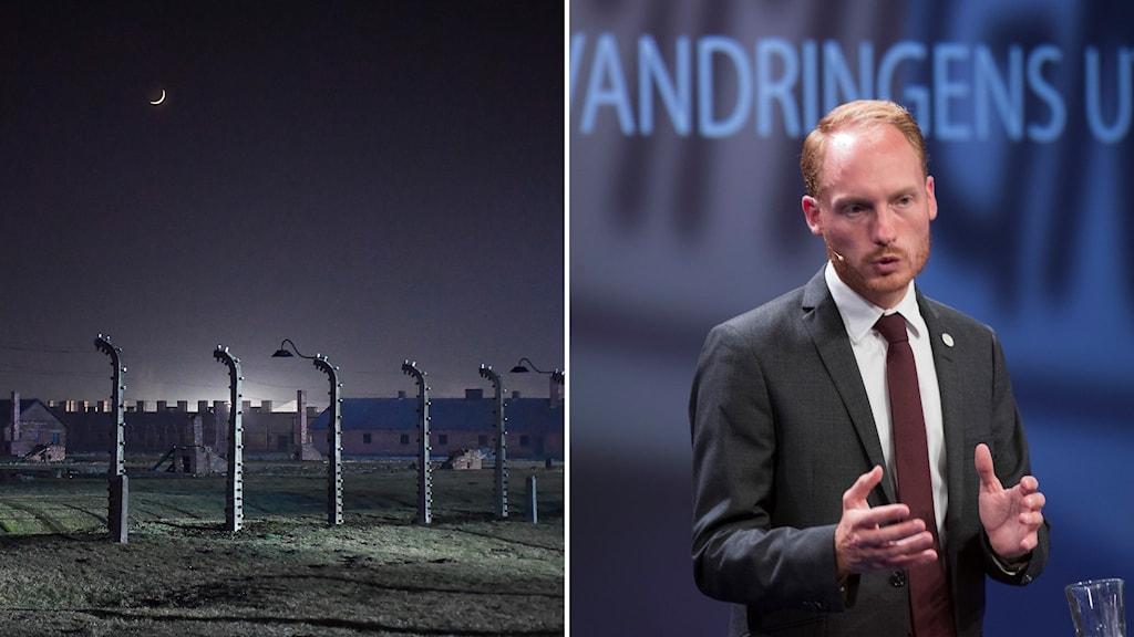 Auschwitz Birkenau/Aron Emilsson (SD)