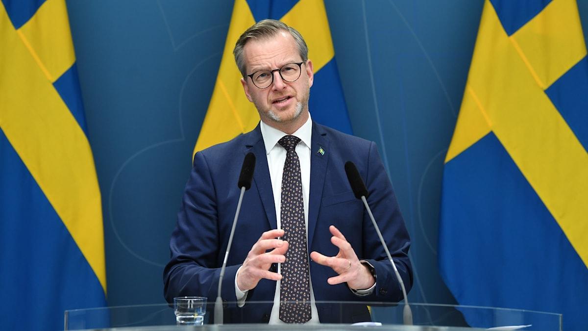 Sverige inför inreseförbud från Norge
