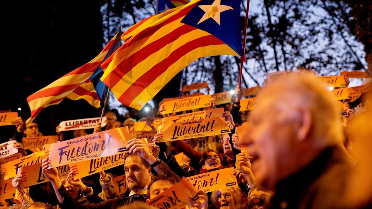 Spanien, Katalonien