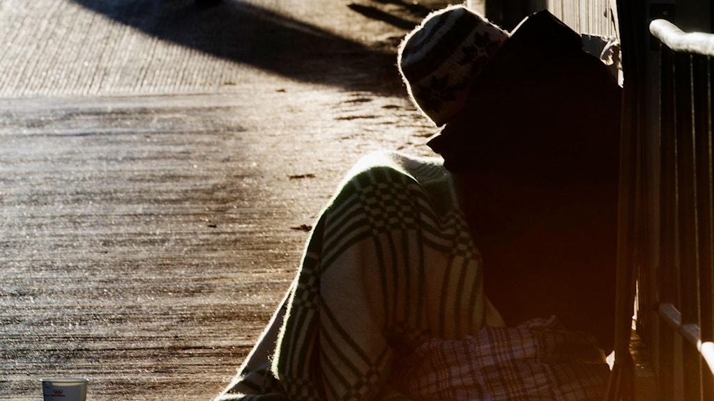 Människohandel