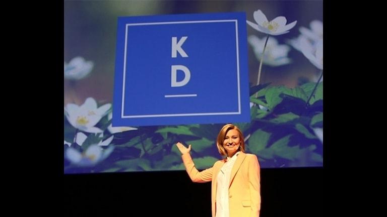 kd, ny symbol