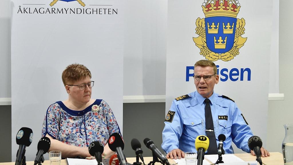 DUBBELMORD LINKÖPING ÅTAL