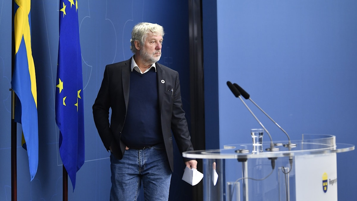 Peter Eriksson (MP)
