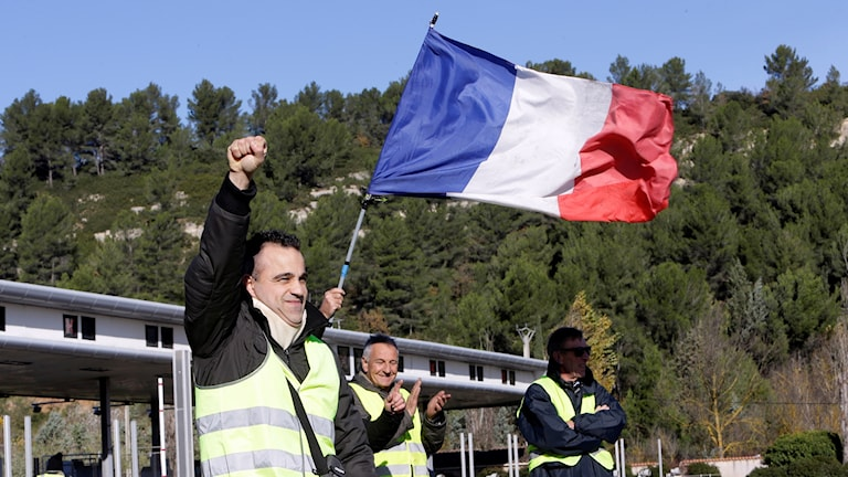 Frankrike.