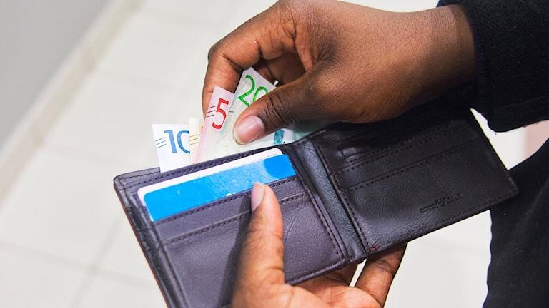 Mer i plånboken för pensionärer.