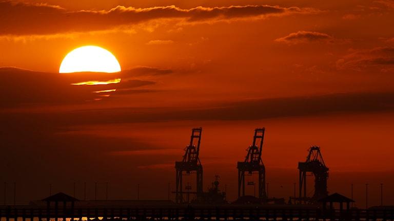Handelskonflikten – en nettoförlust för USA