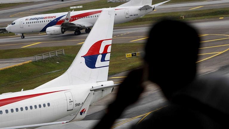 Oklart vem som styrde försvunna MH370