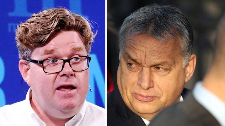 Strömmer Orbán