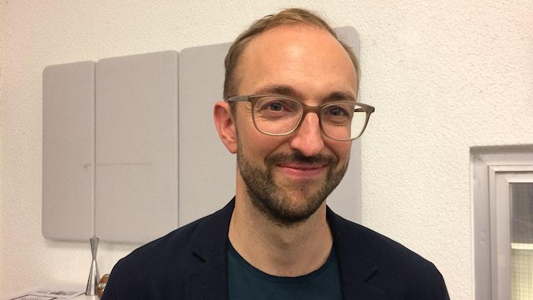 Thomas Sommerer, statsvetare