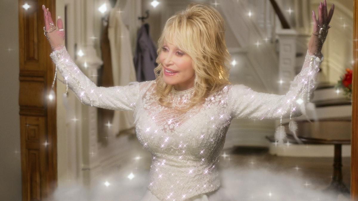 Dolly Parton tar paus: Trött på mig själv