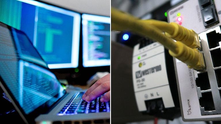 Tusentals it-system har allvarliga säkerhetsbrister