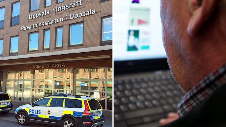 Uppsala tingsrätt