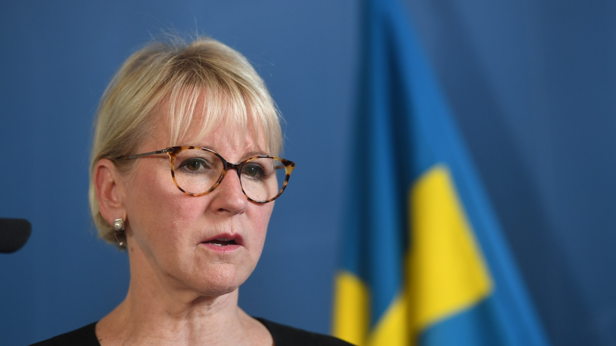 Sverige berett ta emot batflyktingar