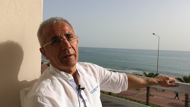 Vedat Guzel, svensk medborgare är fast i Turkiet