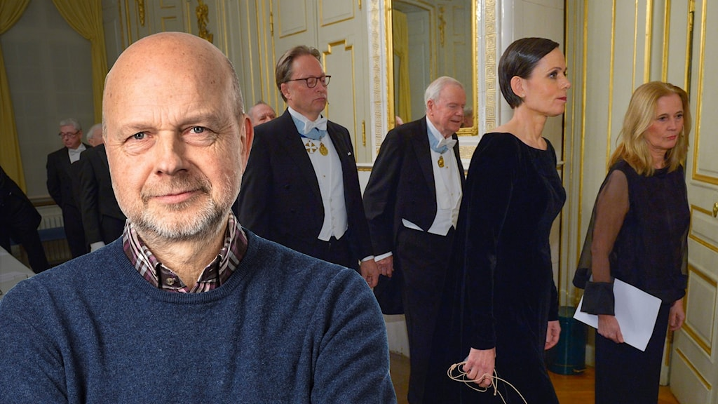 gunnar bolin svenska akademien