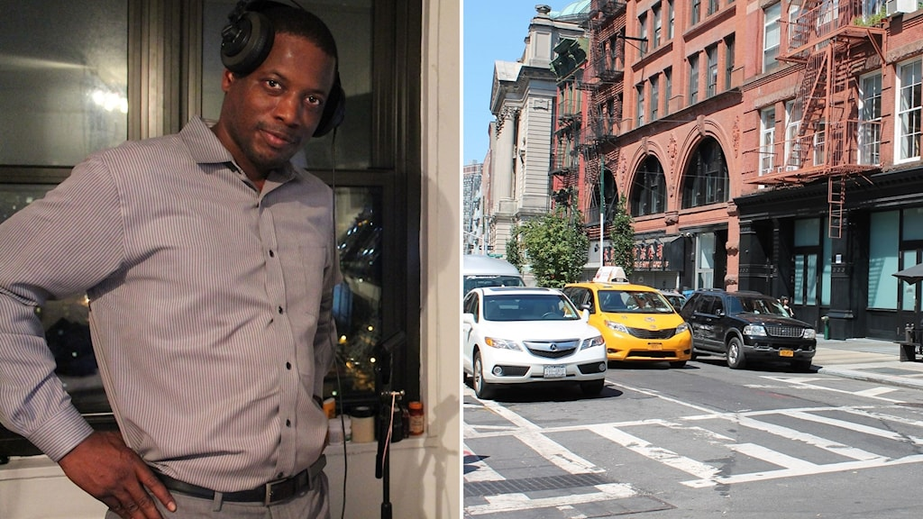 DJ Tim Davis from New York was declined 15 places to stay with Airbnb in Stockholm. He believes it is because he is black.
