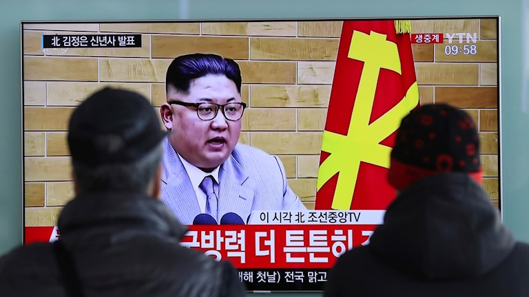 USA vill att sanktioner mot Nordkorea upprätthålls hårdare