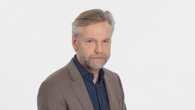 Tomas Ramberg är Ekots inrikespolitiska kommentator.