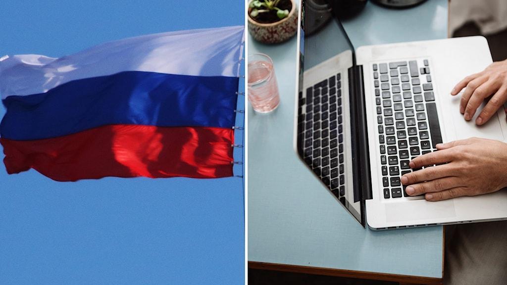 Nya internet-lagar i Ryssland