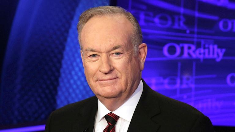Nyhetsankaret Bill O'Reilly säger att kritiken är befogad.