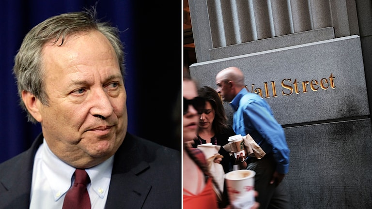 brexit lawrence summers wall street
