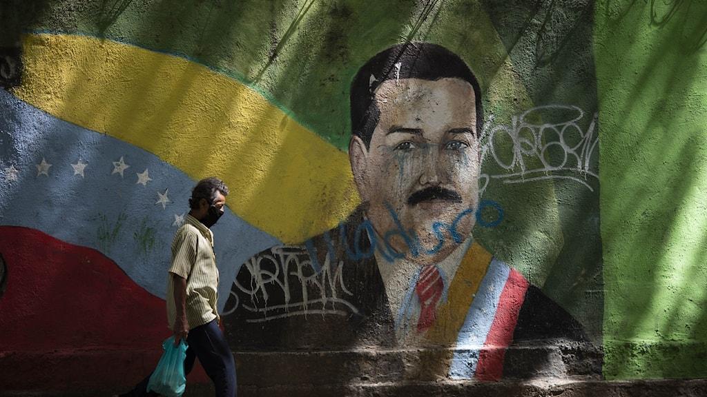 Benådning splittrar oppositionen i Venezuela