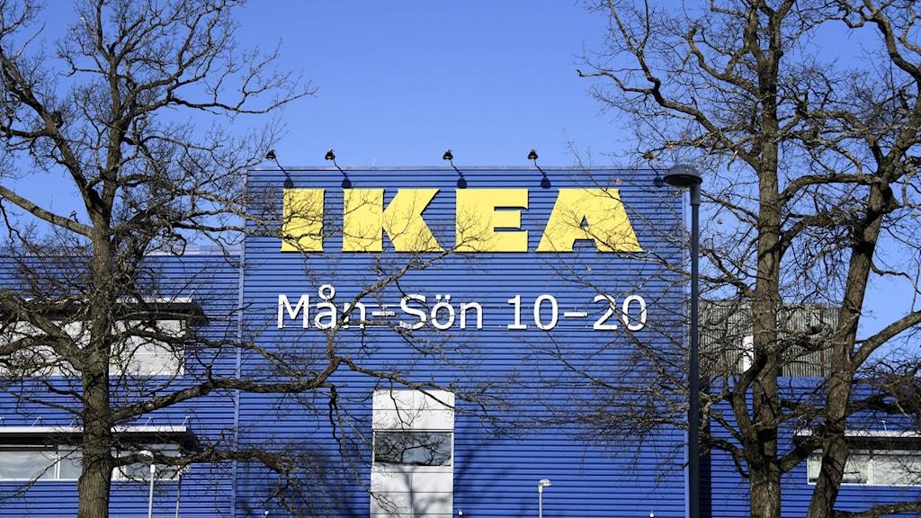 Ikea storsatsar på Stockholm – öppnar tre minivaruhus