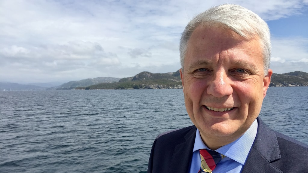 Vi ska inte ta tilliten för given, den kan snabbt gå förlorad, säger Nordiska Ministerrådets generalsekreterare Dagfinn Høybråten.