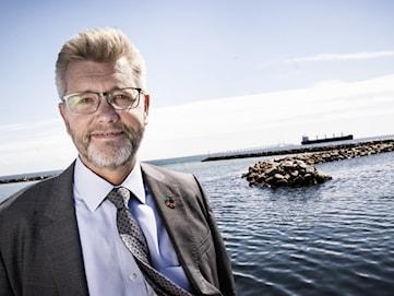 Erkände sexuella trakasserier – dansk toppolitiker avgår
