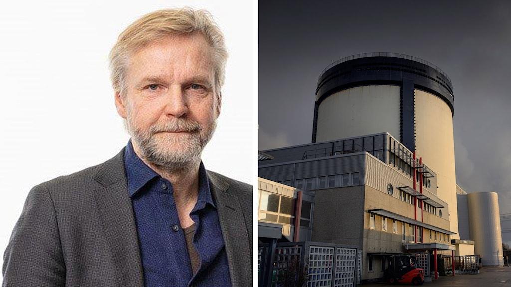 Ringahls Thomas Ramberg