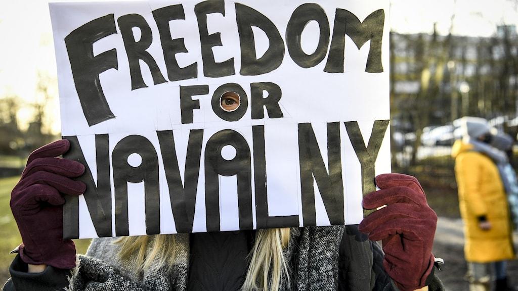 Ryssland blockerar hemsidor